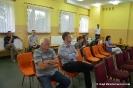 Informacyjne spotkania terenowe