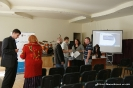 Informacyjne spotkanie terenowe w Parzęczewie