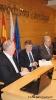 Konferencja prasowa - podpisanie umów z placówkami medycznymi (luty 2012)